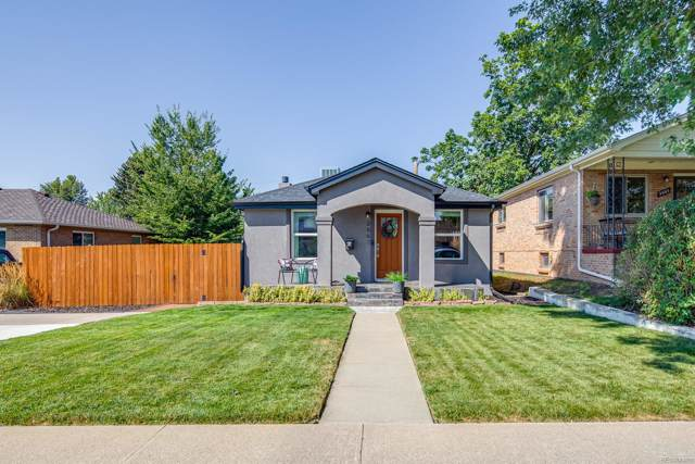 2661 Yates Street, Denver, CO 80212 (#2378196) :: Bring Home Denver with Keller Williams Downtown Realty LLC