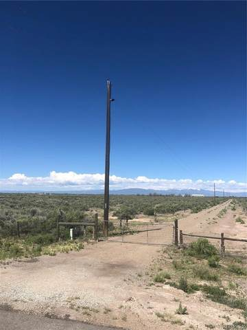 Highway 17, Alamosa, CO 81101 (MLS #2378272) :: Bliss Realty Group