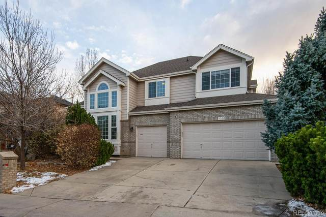 1307 Reserve Drive, Longmont, CO 80504 (MLS #2378555) :: 8z Real Estate