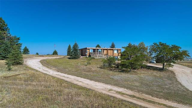 33883 County Road 33, Kiowa, CO 80117 (MLS #2378572) :: Neuhaus Real Estate, Inc.