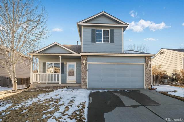 5275 S Netherland Way, Centennial, CO 80015 (MLS #2378677) :: 8z Real Estate