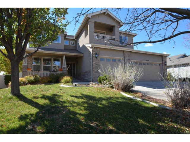 7950 W 94th Place, Westminster, CO 80021 (MLS #2378825) :: 8z Real Estate