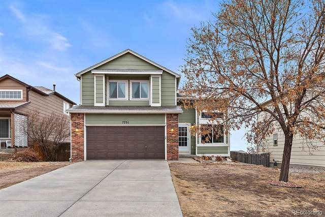 7751 Old Spec Road, Peyton, CO 80831 (MLS #2378989) :: Bliss Realty Group
