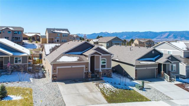 815 Tailings Drive, Monument, CO 80132 (#2379103) :: Wisdom Real Estate