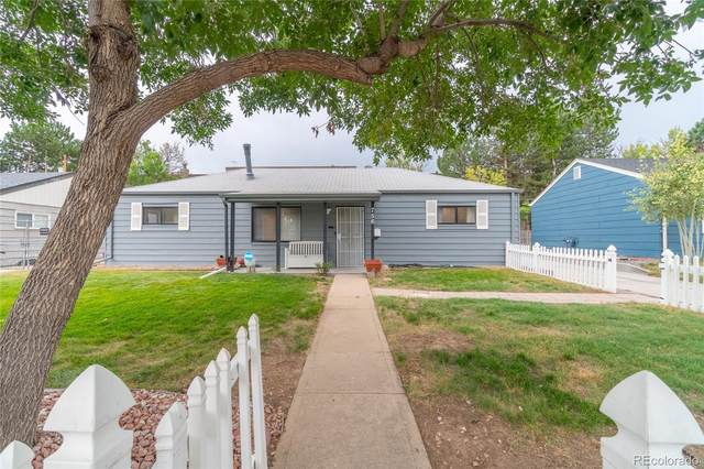756 Zion Street, Aurora, CO 80011 (MLS #2380644) :: 8z Real Estate