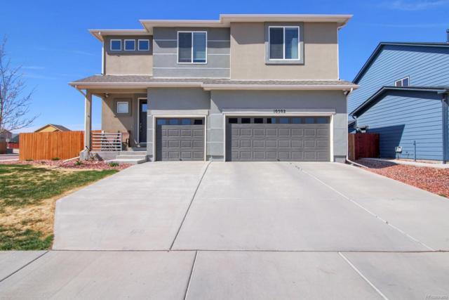 10502 Abrams Drive, Colorado Springs, CO 80925 (#2380914) :: The Peak Properties Group