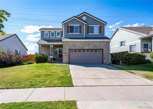 18543 E Harvard Drive, Aurora, CO 80013 (#2381048) :: Bring Home Denver with Keller Williams Downtown Realty LLC