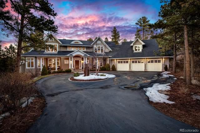 969 Country Club Parkway, Castle Rock, CO 80108 (#2381677) :: Colorado Home Finder Realty