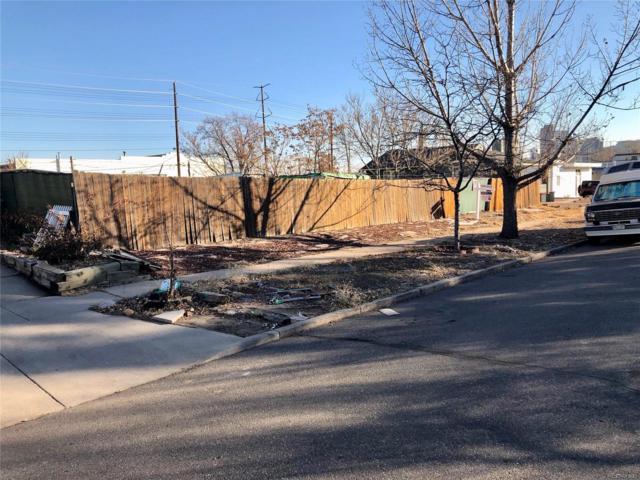 3830 Jason Street, Denver, CO 80211 (#2382157) :: House Hunters Colorado