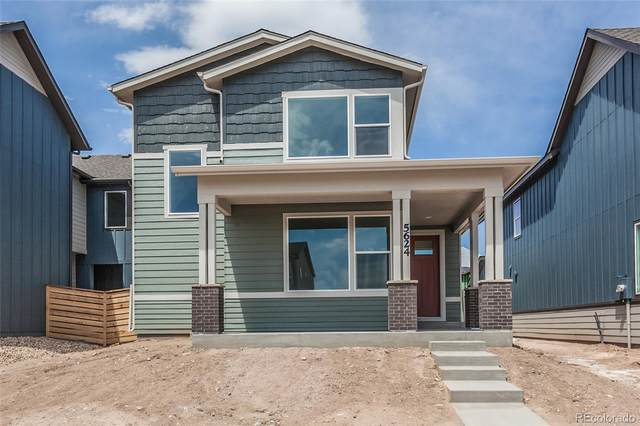 4865 Oakley Drive, Timnath, CO 80547 (#2382403) :: The Healey Group