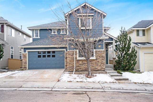 10720 Riverbrook Circle, Highlands Ranch, CO 80126 (#2382493) :: The HomeSmiths Team - Keller Williams