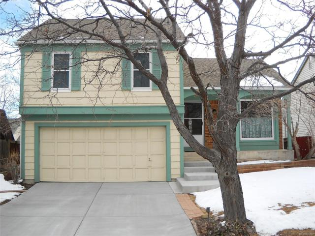 11418 W 103rd Drive, Westminster, CO 80021 (#2382502) :: The Griffith Home Team