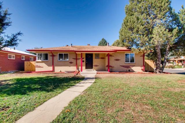 195 Emerald Street, Broomfield, CO 80020 (MLS #2382670) :: Kittle Real Estate