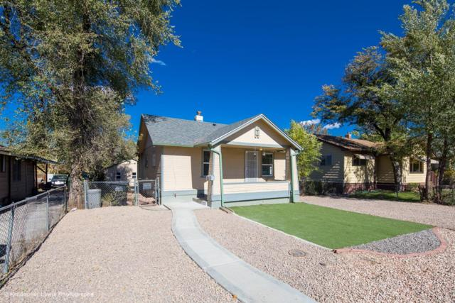 3255 W Exposition Avenue, Denver, CO 80219 (#2382807) :: Sellstate Realty Pros