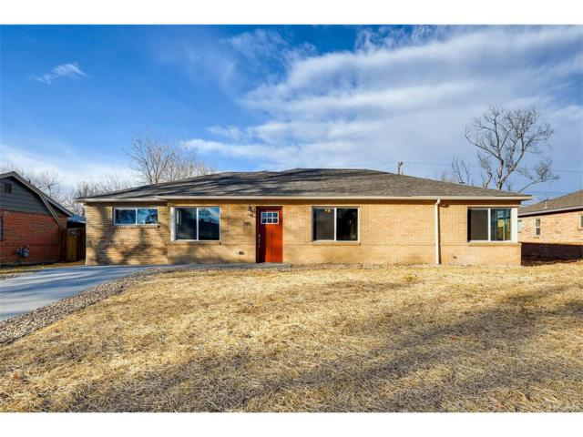 785 Salem Street, Aurora, CO 80011 (#2382947) :: Colorado Team Real Estate