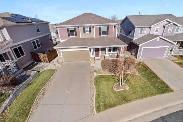 5783 Jaguar Way, Littleton, CO 80124 (MLS #2382990) :: The Sam Biller Home Team