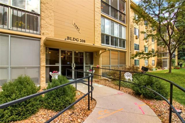 3082 S Wheeling Way #404, Aurora, CO 80014 (#2383123) :: Wisdom Real Estate