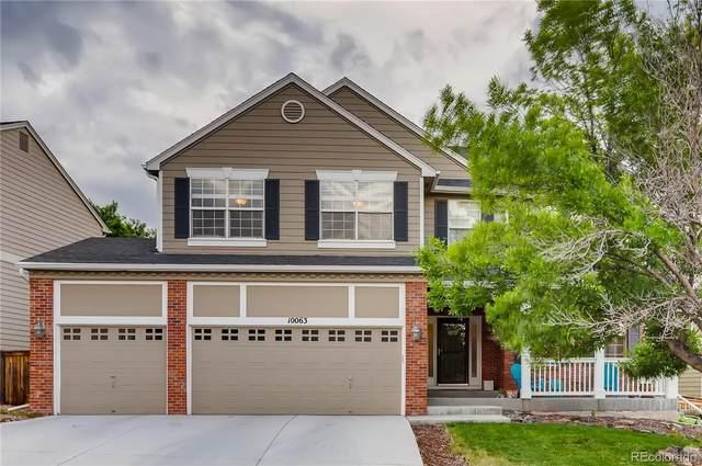 10063 Heywood Street, Highlands Ranch, CO 80130 (MLS #2383201) :: 8z Real Estate