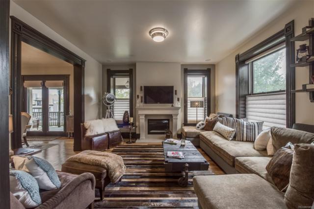 3306 Quivas Street, Denver, CO 80211 (#2383379) :: Bring Home Denver