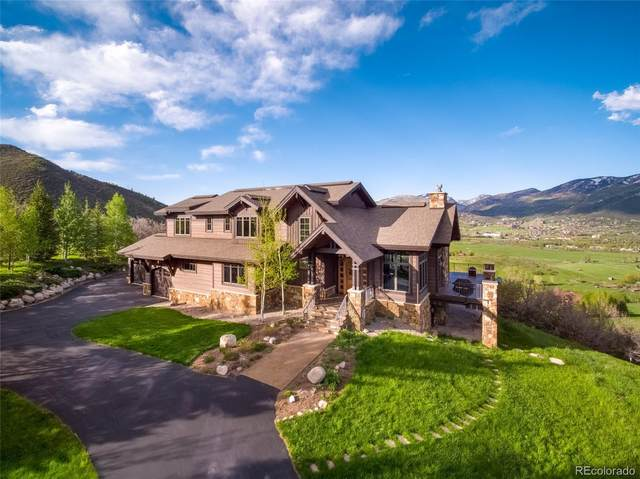 31585 Aspen Ridge Road, Steamboat Springs, CO 80487 (#2383792) :: Bring Home Denver with Keller Williams Downtown Realty LLC