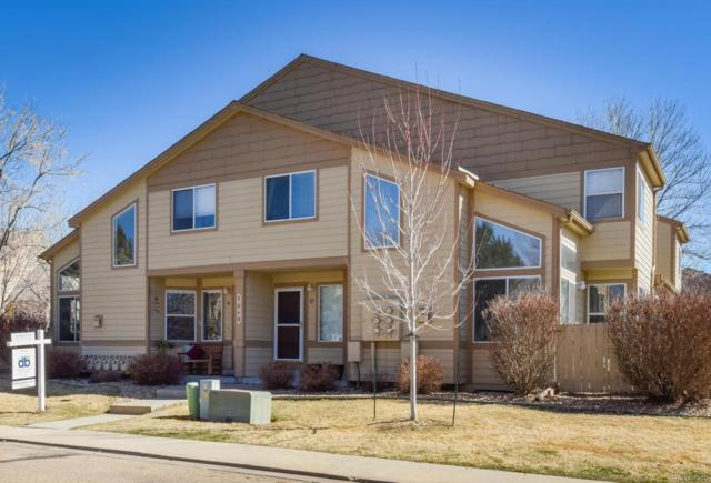 1060 Delta Drive A, Lafayette, CO 80026 (#2384389) :: My Home Team