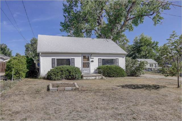 7642 Raleigh Street, Westminster, CO 80030 (MLS #2384672) :: 8z Real Estate