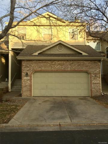 1458 E Nichols Drive, Centennial, CO 80122 (#2385156) :: Wisdom Real Estate