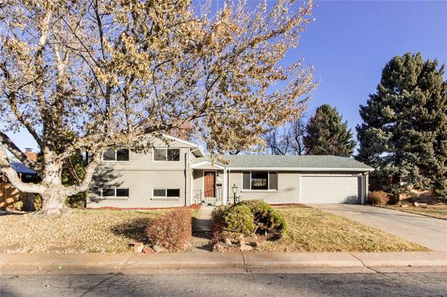 9063 E Eastman Place, Denver, CO 80231 (#2385190) :: Wisdom Real Estate