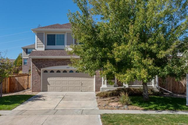 4805 S Eaton Park Way, Aurora, CO 80016 (MLS #2385302) :: Kittle Real Estate