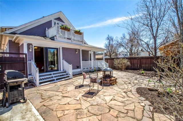 2021 N Tejon Street, Colorado Springs, CO 80907 (#2385724) :: The Griffith Home Team