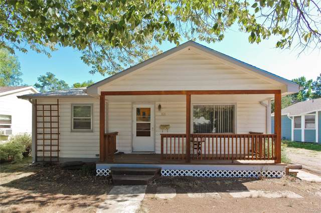 806 Judson Street, Longmont, CO 80501 (MLS #2386107) :: 8z Real Estate