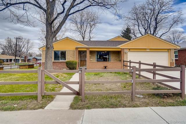 5570 Dudley Court, Arvada, CO 80002 (#2386135) :: The Harling Team @ HomeSmart