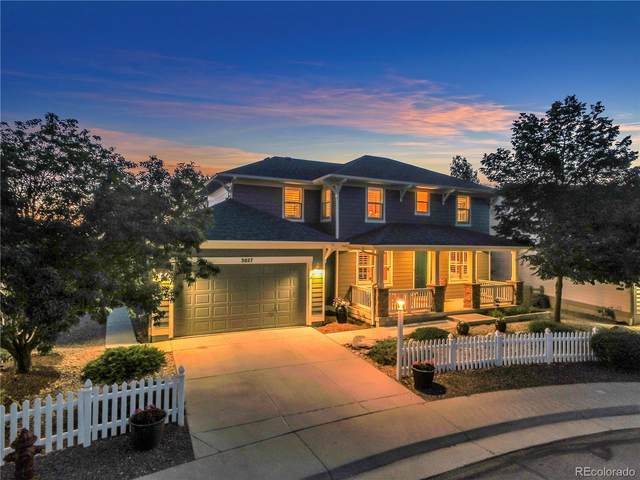 3027 Thunder Lake Circle, Lafayette, CO 80026 (#2386217) :: Berkshire Hathaway Elevated Living Real Estate