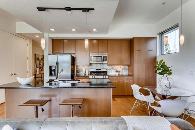 2460 W 29th Avenue #102, Denver, CO 80211 (#2386472) :: Real Estate Professionals