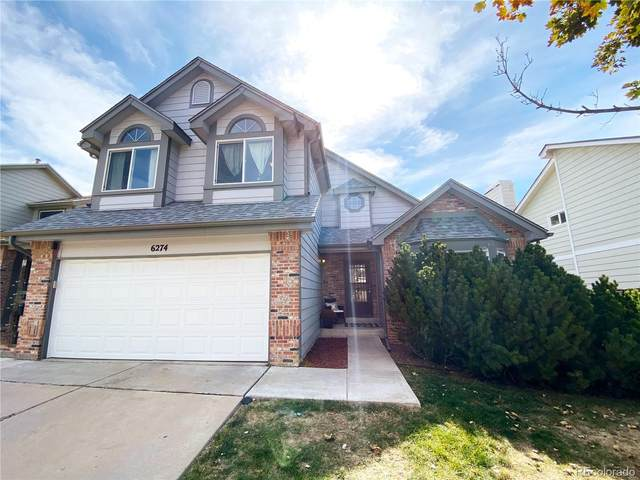 6274 Harvard Lane, Highlands Ranch, CO 80130 (MLS #2386719) :: 8z Real Estate