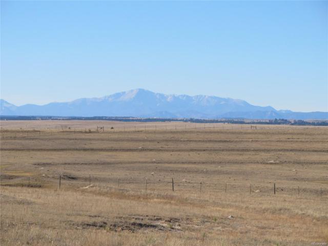 30005 Pine Valley Lane, Kiowa, CO 80117 (#2386822) :: The DeGrood Team