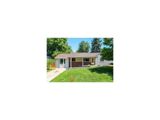 1511 E Bates Avenue, Englewood, CO 80113 (MLS #2386834) :: 8z Real Estate