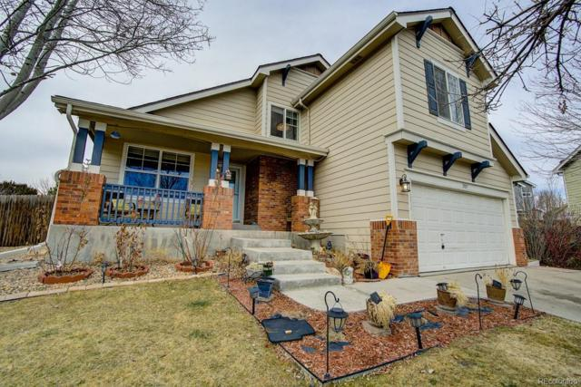 2017 E 98th Place, Thornton, CO 80229 (#2386924) :: Compass Colorado Realty