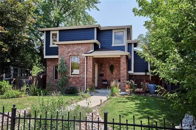 2634 S Williams Street, Denver, CO 80210 (MLS #2387647) :: 8z Real Estate