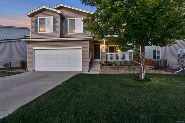 1176 Fall River Circle, Longmont, CO 80504 (#2387912) :: 5281 Exclusive Homes Realty
