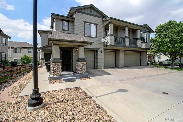 12929 Grant Circle E C, Thornton, CO 80241 (#2387919) :: The Griffith Home Team
