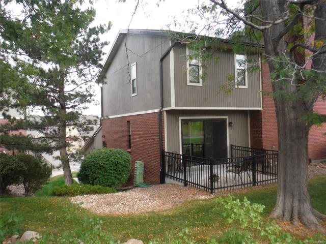 92 S Holman Way, Golden, CO 80401 (#2388195) :: Wisdom Real Estate