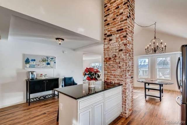 3261 W Dakota Avenue, Denver, CO 80219 (MLS #2388495) :: 8z Real Estate