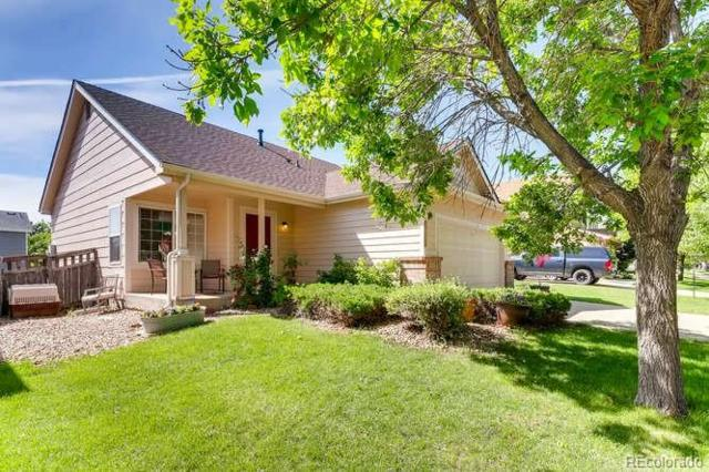 5170 Tanager Street, Brighton, CO 80601 (#2388772) :: James Crocker Team