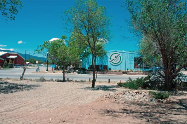 623 E Main, Lot #12 Street, Buena Vista, CO 81211 (#2388796) :: The Heyl Group at Keller Williams