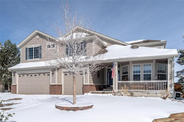 1713 Cuprite Court, Castle Rock, CO 80108 (#2388974) :: Bring Home Denver with Keller Williams Downtown Realty LLC