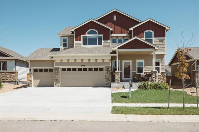 1774 Avery Plaza Street, Severance, CO 80550 (MLS #2389335) :: 8z Real Estate