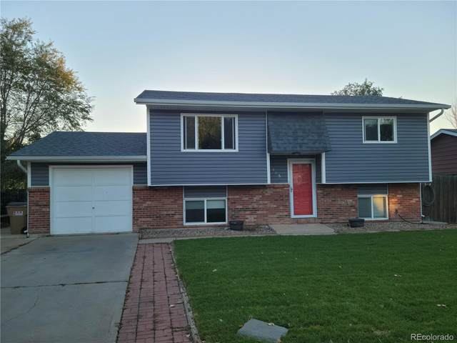 905 Elm Court, Fort Lupton, CO 80621 (#2389337) :: The DeGrood Team