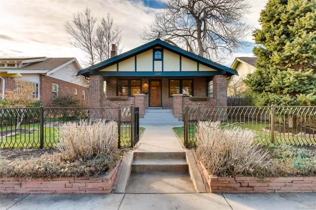 2685 Dexter Street, Denver, CO 80207 (#2389345) :: Wisdom Real Estate