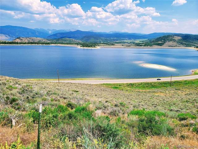 508-490 Gcr 4052, Granby, CO 80446 (#2389507) :: THE SIMPLE LIFE, Brokered by eXp Realty